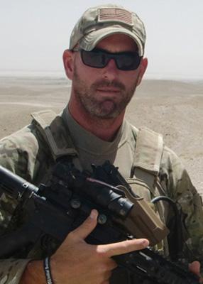 IATW Boarfd Member Mike Sears