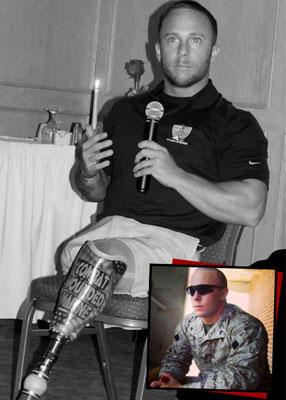 IATW Board Member Brandon Rumbaugh